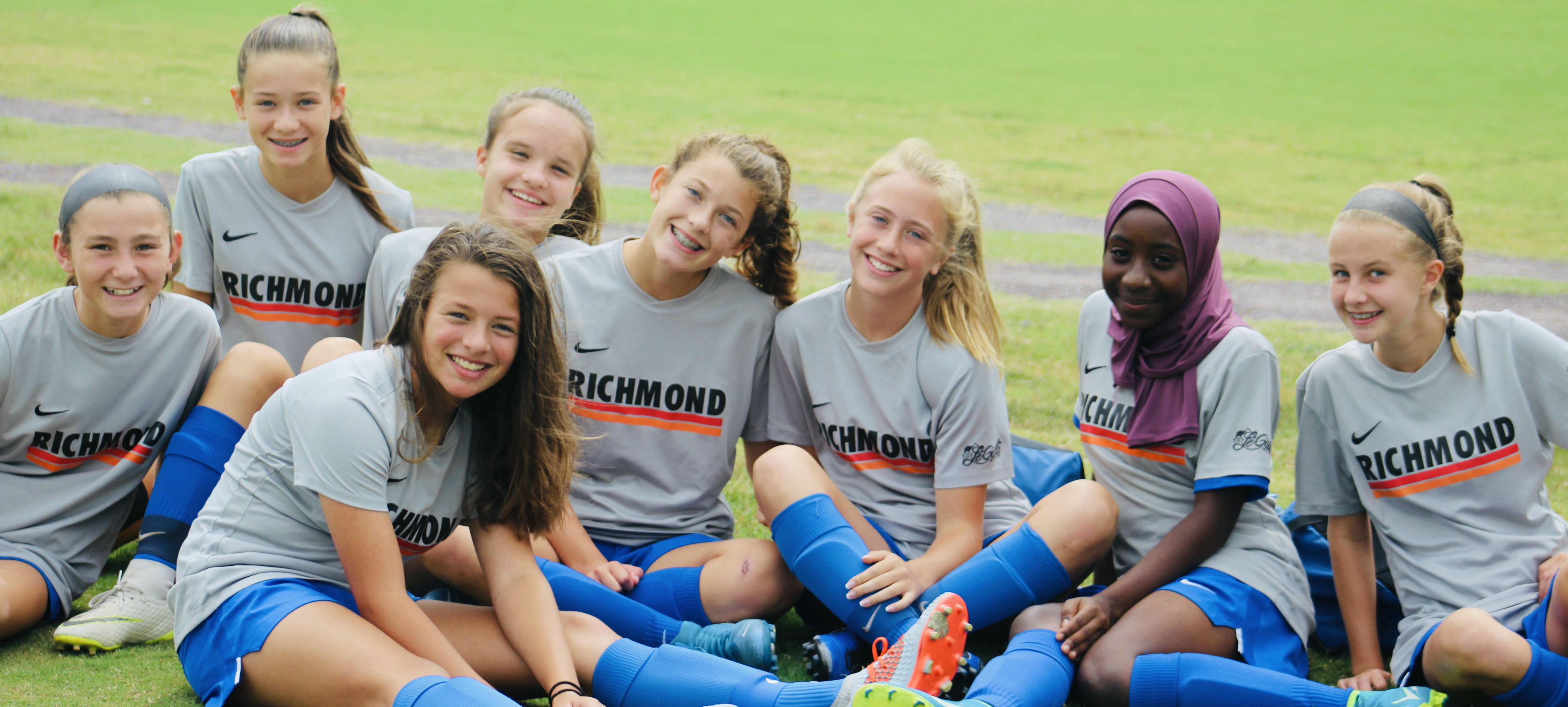 Richmond United ECNL | 2020-2021 Supplemental Tryouts --> Registration